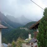 Haus in Cortina d´ampezzo 001